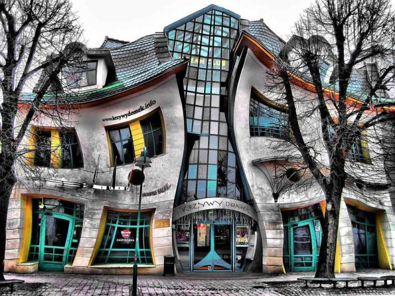 необычные строения картинки крупный бизнесмен футбольный