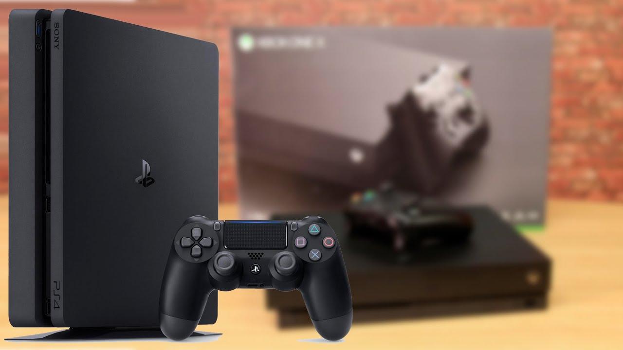 Стоит ли покупать PS4?