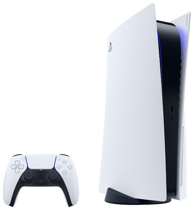Стоит ли покупать PS5?
