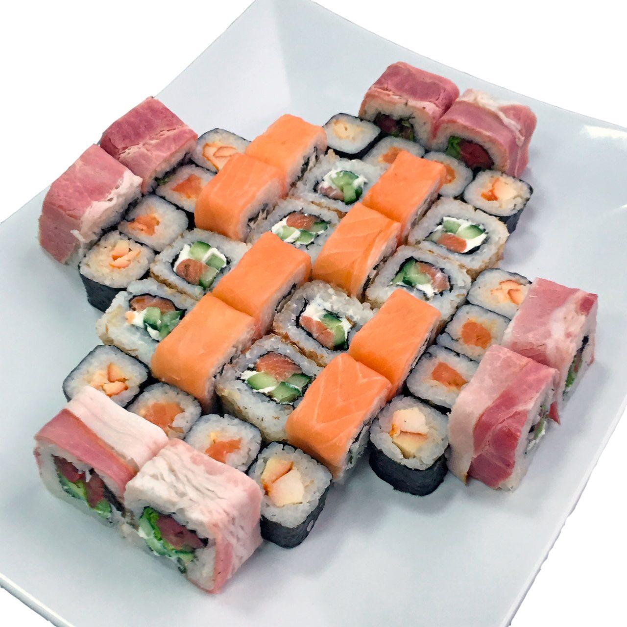 Сеты суши в Алматы