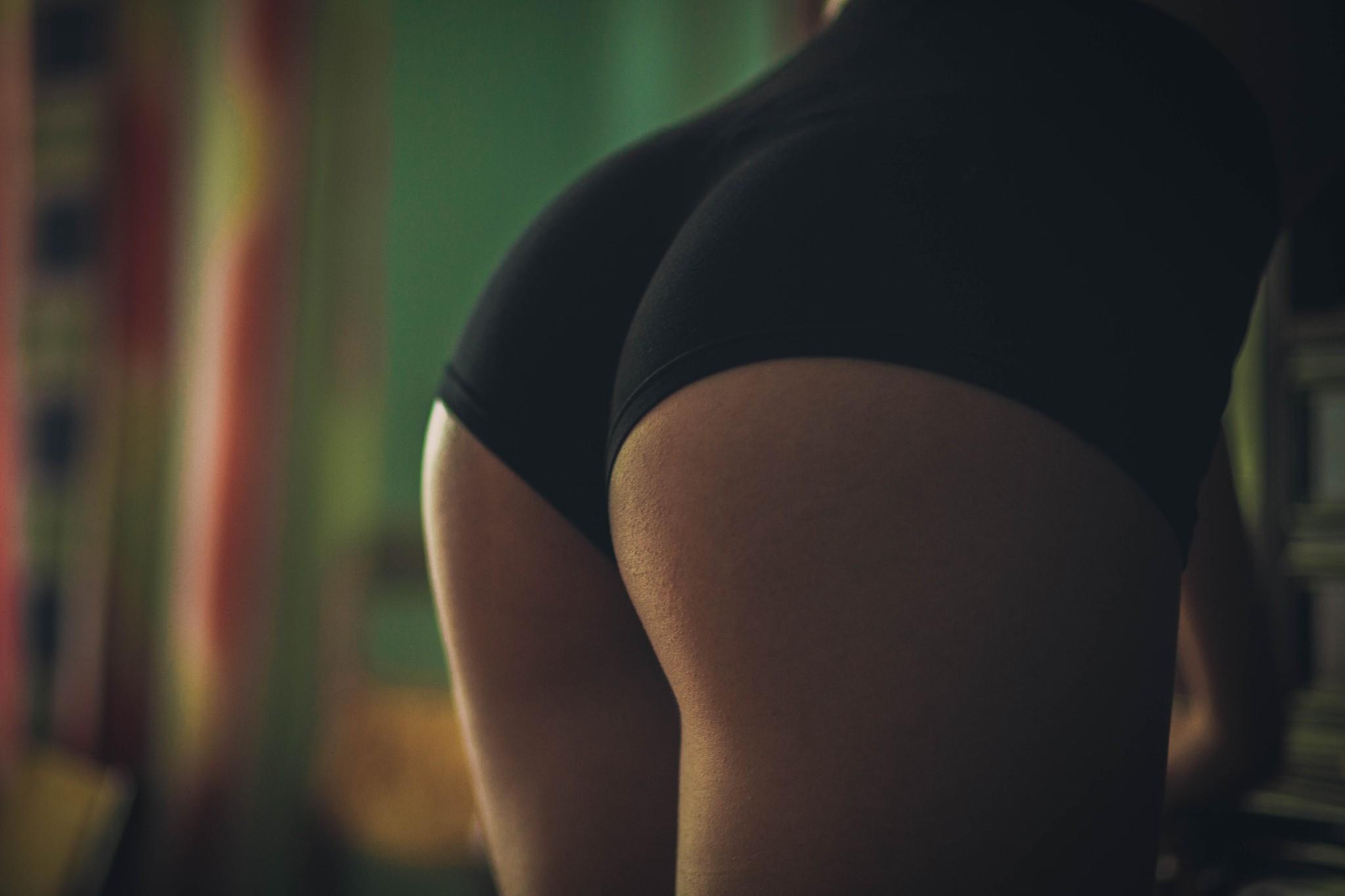 Правила анальной мастурбации